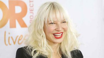 Sia Furler is an Australian singer, songwriter, voice actress and director, Songstune.com
