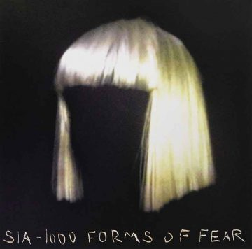 1000 Forms of Fear By Sia Furler, Songstune.com