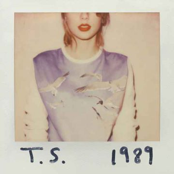 1989 is the fifth studio album by American singer-songwriter Taylor Swift, Songstune.com