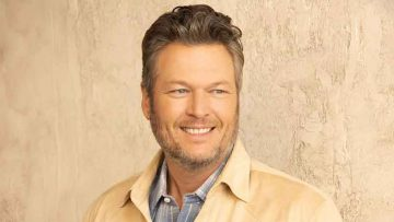 Blake Shelton is an American country music singer & television personality, Songstune.com