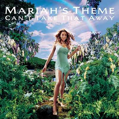 Can't Take That Away From Me Song Lyrics, Mariah Carey, Rainbow, Songstune.com