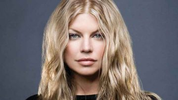 Fergie is an American singer, songwriter, and actress, Songstune.com