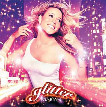 Glitter is the eighth album by American Singer and Producer Mariah Carey, Songstune.com