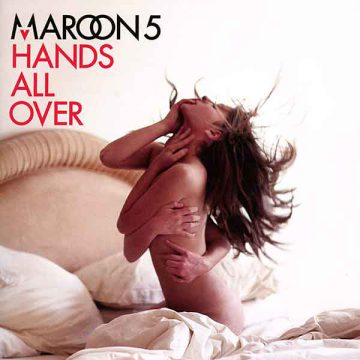 Hands All Over is the album by the American pop rock band Maroon 5, Songstune.com