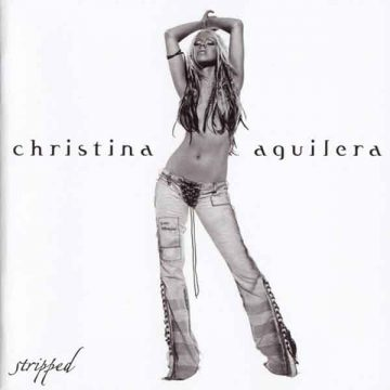 Stripped is the fourth studio album by American singer Christina Aguilera., Songstune.com