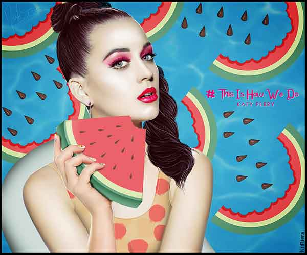 This Is How We Do Song Lyrics, Katy Perry, Album: Prism, Songstune.com