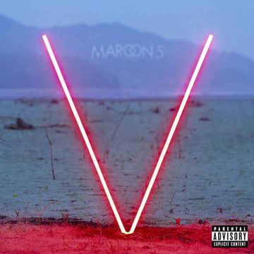 V (Roman numeral for five) is the fifth album by American band Maroon 5, Songstune.com
