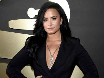 Demi Lovato is an American singer, songwriter, and actor, Songstune.com