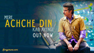 ACHCHE DIN SONG LYRICS, Songstune.com