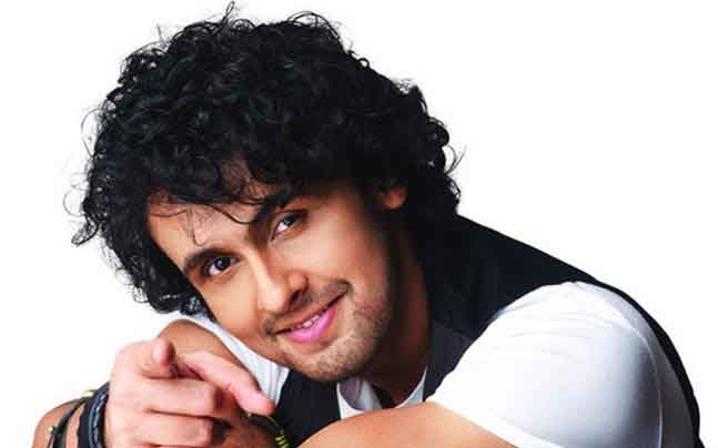 Sonu Nigam is an Indian playback singer, live performer, host and actor