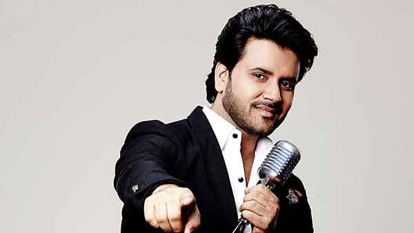 Javed Ali is an Indian playback singer, songstune.com