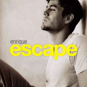 Escape is the album by Spanish singer and songwriter Enrique Iglesias, Songstune.com