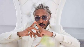 Future is an American rapper, singer-songwriter, and record producer, Songstune.com