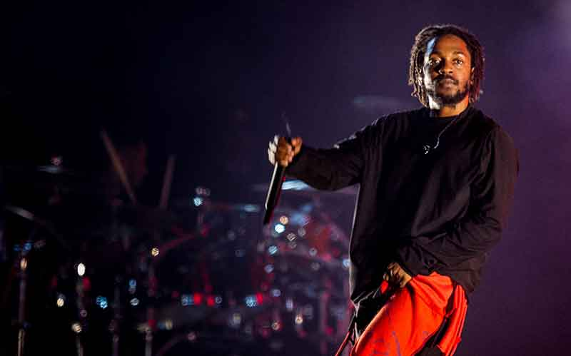 Kendrick Lamar Duckworth is an American rapper and record producer, Songstune.com