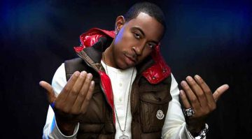 Ludacris, Christopher Brian Bridges is an American rapper and actor, Songstune.com