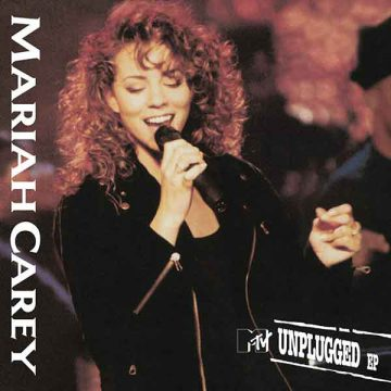 MTV Unplugged is a live EP by American singer-songwriter Mariah Carey, Songstune.com