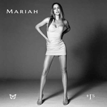 Number 1's is the first compilation album by American singer Mariah Carey, Songstune.com