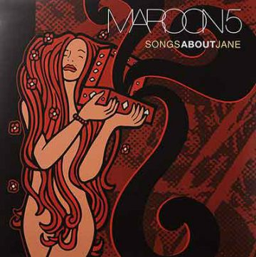 Songs About Jane is the album by American pop rock band Maroon 5, Songstune.com