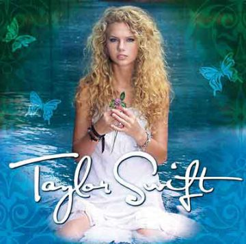 Taylor Swift is the self-titled debut album by American singer Taylor Swift, Songstune.com