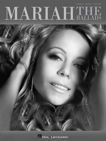 The Ballads is a compilation album by American Singer Mariah Carey, Songstune.com