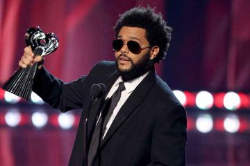 The Weeknd is a Canadian singer, songwriter, and record producer, Songstune.com