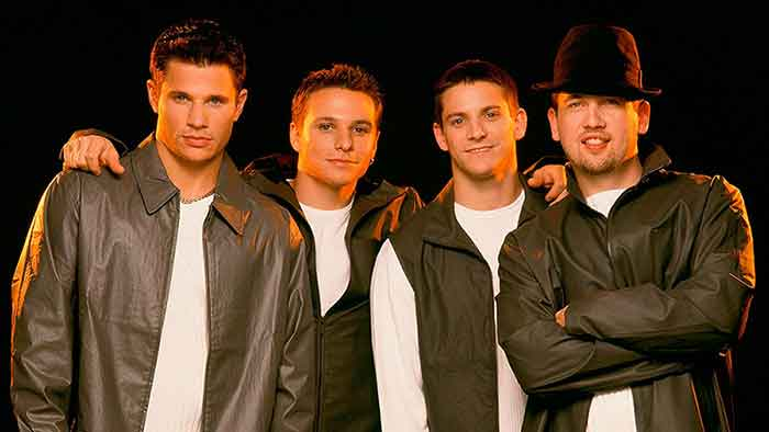 98 Degrees (stylized as 98°) is an American pop and R&B vocal group, Songstune.com
