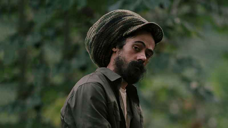 Damian Marley is a DJ, singer, rapper, songwriter & record producer, Songstune.com