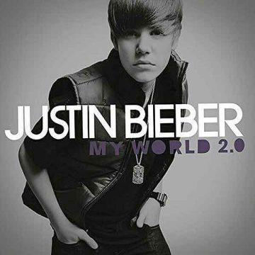 My World 2.0 is the first studio album by Canadian singer Justin Bieber, Songstune.com