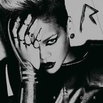 Rated R is the fourth studio album by Barbadian singer Rihanna, Songstune.com